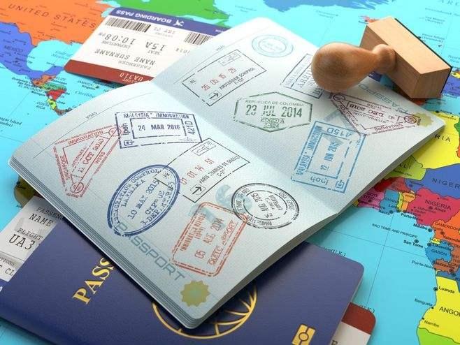 为什么有签证会