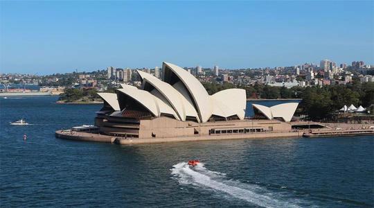 澳洲的签证及工作申请资格及费用