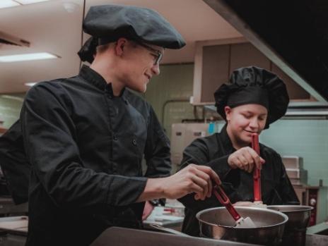 出国去荷兰打工做厨师的一些细节问题