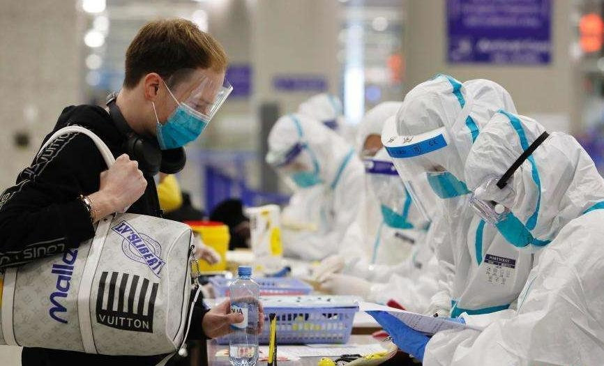 疫情期海外风险预警 | 墨西哥、阿根廷、几内亚