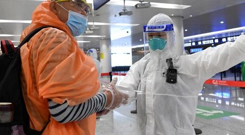 乍得、墨西哥、希腊疫情期海外风险预警 |